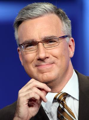 Keith Olbermann Returning to TV on Turner (Exclusive)