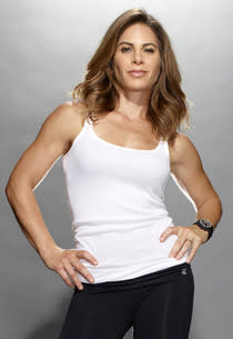 Jillian Michaels | Photo Credits: Chris Haston/NBC