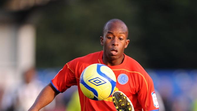 Anthony Straker is on his way to Southend on a two-year deal