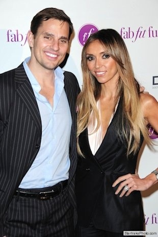 Bill and Giuliana Rancic
