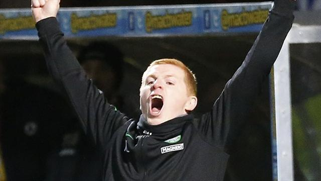 Scottish Premiership - Mixed emotions for Lennon