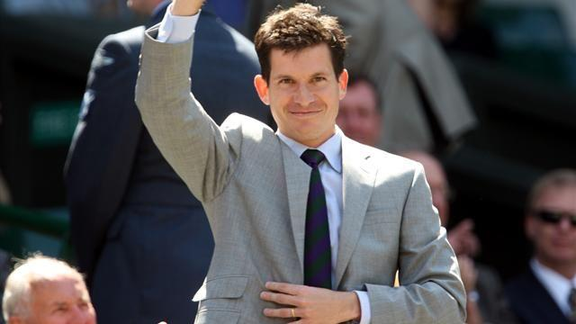 Tennis - Henman: British men's tennis is 'embarrassing'