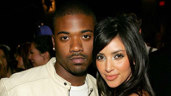 RayJ Kardashian Party