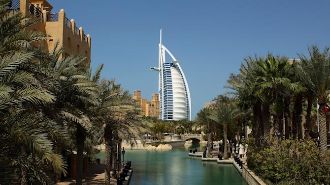 General Views of Dubai