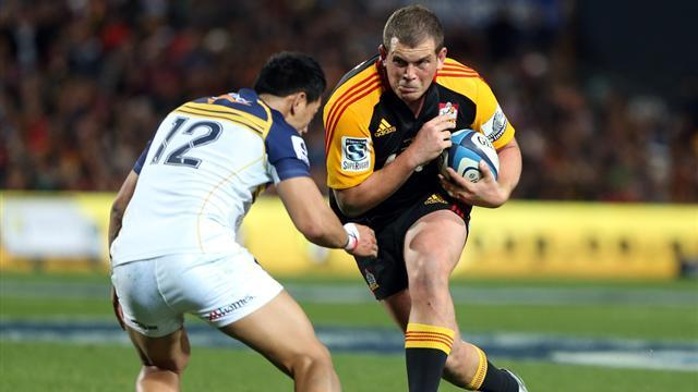 Super Rugby - Expanded Super Rugby means less games, more money