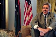 CNN criticised for report on US envoy's diary