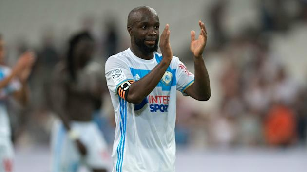 Lassana Diarra's contract with Marseille has been cancelled, with the 31-year-old now expected to move to the Chinese Super League.