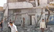 US Voices Fears Of New Massacre In Syria
