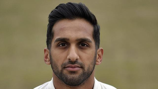 Cricket - New deal for Choudhry