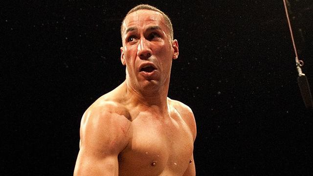 Boxing - DeGale set for Bristol date on March 1