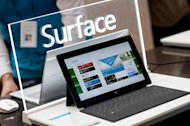 Surface Pro with Windows 8 Pro
