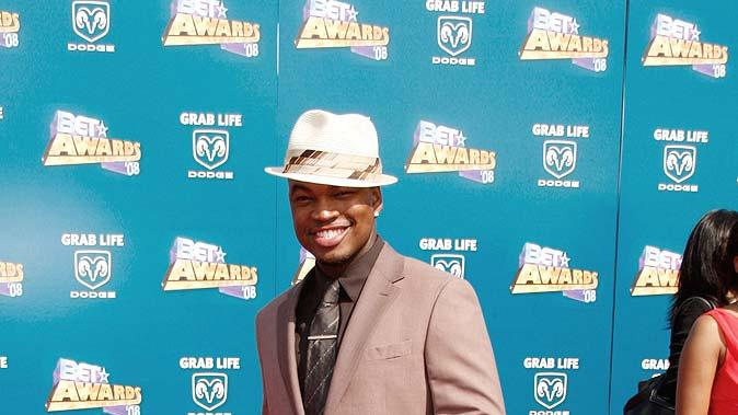 Neyo BET Awards