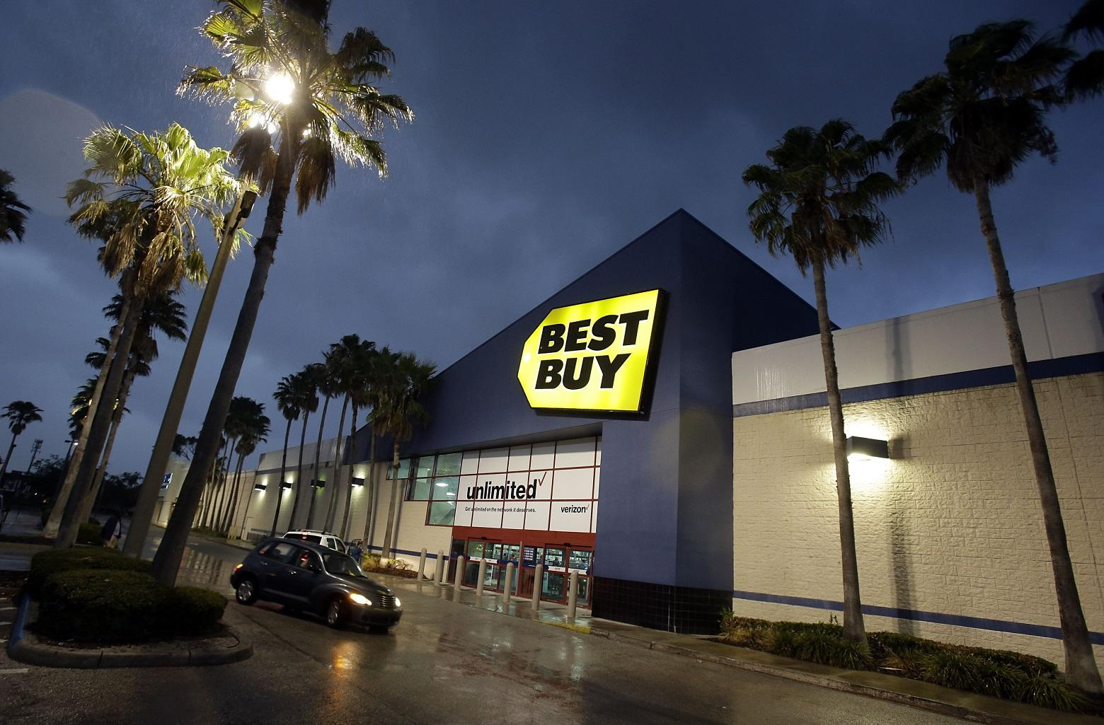 Best Buy's Cyber Monday deals start today: Killer prices on HDTVs, iPhone 6s and more
