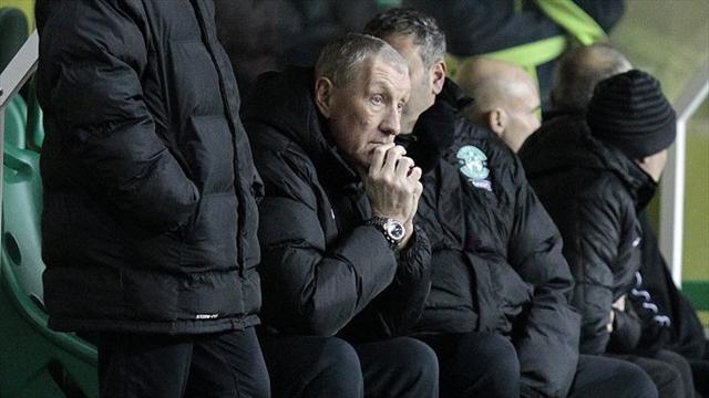Football - Butcher apologises to fans