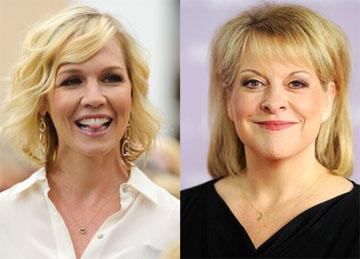 Jennie Garth Plays Nancy Grace (Almost) in Lifetime Movie