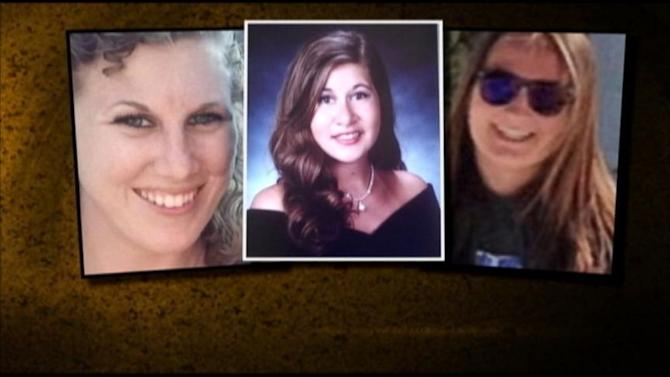 Santa Barbara Shooting Survivor Didn't Know Sorority Sisters Were Killed