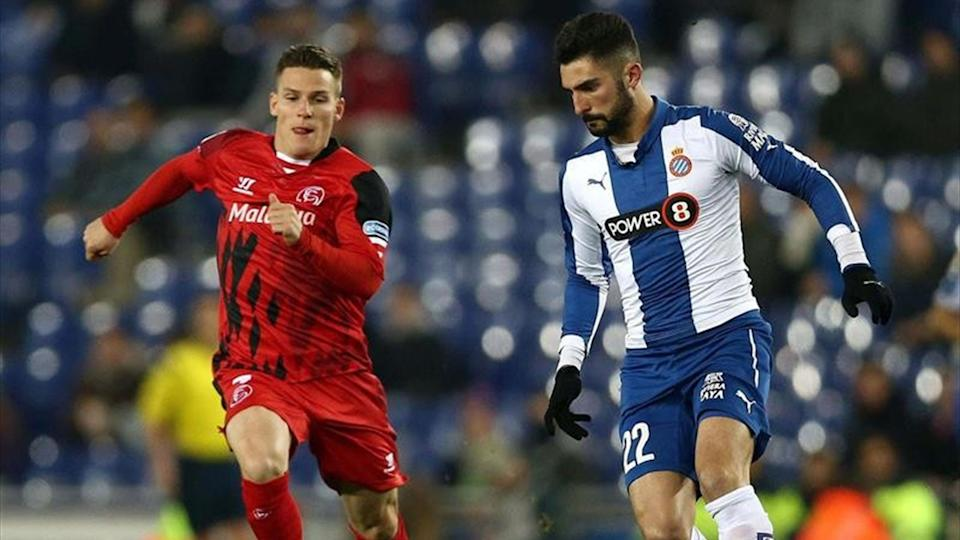 Video: Espanyol vs Sevilla