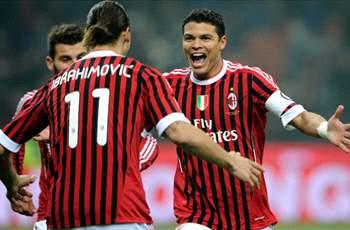 'We will save 150m euros' - AC Milan president Berlusconi suggests Ibrahimovic and Thiago Silva deal with Paris Saint-Germain is complete