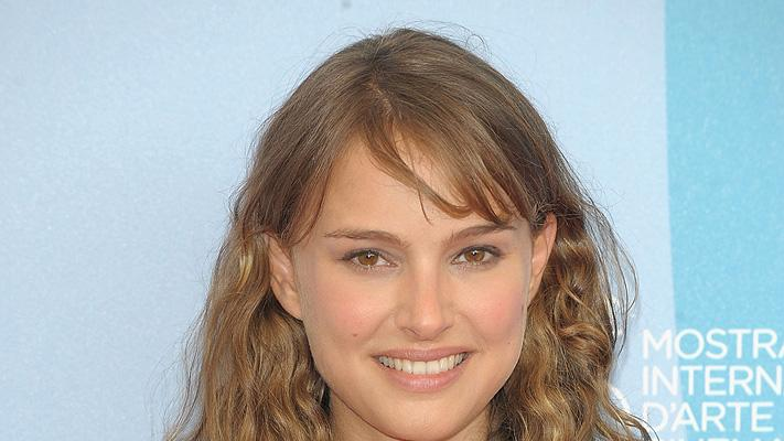 65th Annual Venice Film Festival 2008 Natalie Portman Eve Photocall