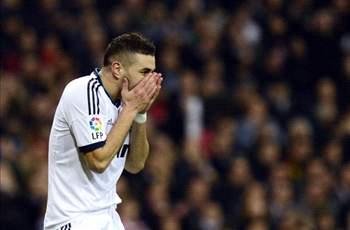Benzema: Real Madrid still have the Champions League to play for