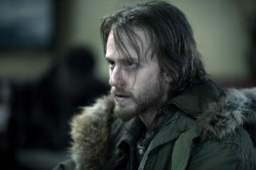 Ben Foster in Columbia Pictures' 30 Days of Night