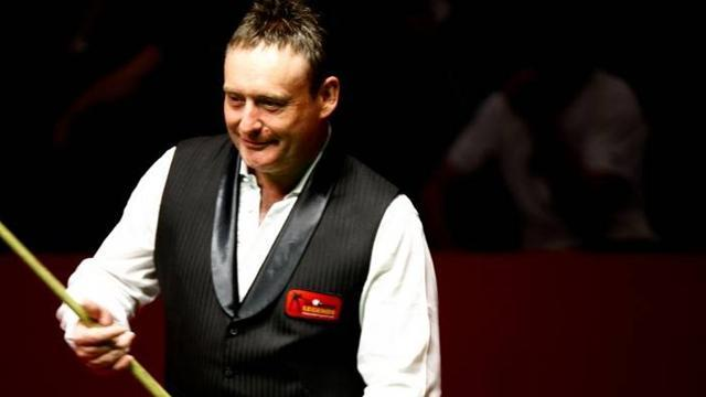 Snooker - White misses out on Australia