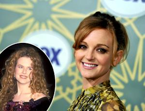 Jayma Mays: I Really Wanted Hair Like Nicole Kidman!
