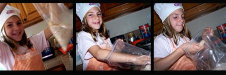 Get Kids Involved with the Cooking and Growing of Food