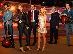 ABC's 'Nashville' Undergoes Production Changes Heading Into Second Season