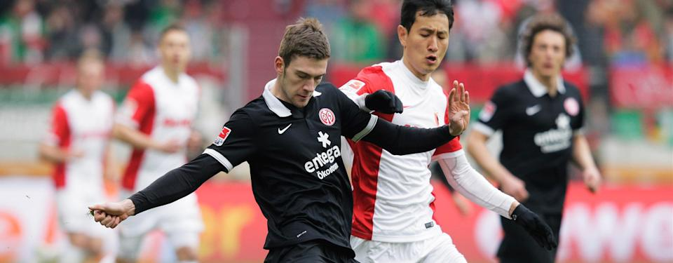 Video: Augsburg vs Mainz 05