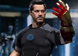 'Iron Man 3' One-Ups U.S. Debut With Huge 2nd Week at Overseas Box Office