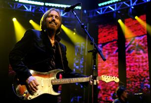 Tom Petty and the Heartbreakers Announce 2012 Tour