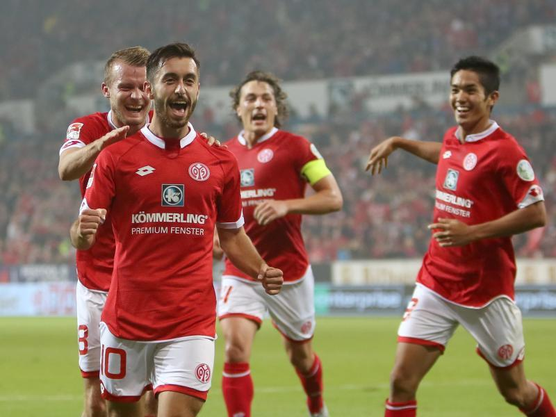 Video: Mainz 05 vs Hoffenheim