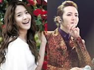 YoonA paired with Jang Geun-suk