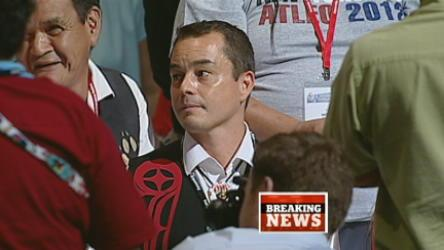 Shawn Atleo elected AFN leader