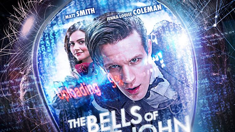 Doctor Who, Season 7, Episode 6: The Bells of Saint John