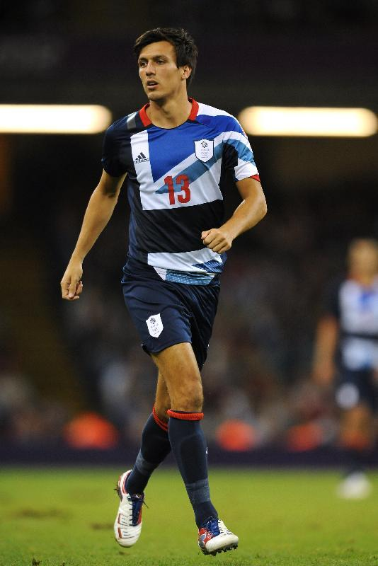 Jack Cork will be sidelined for up to six weeks with a knee injury