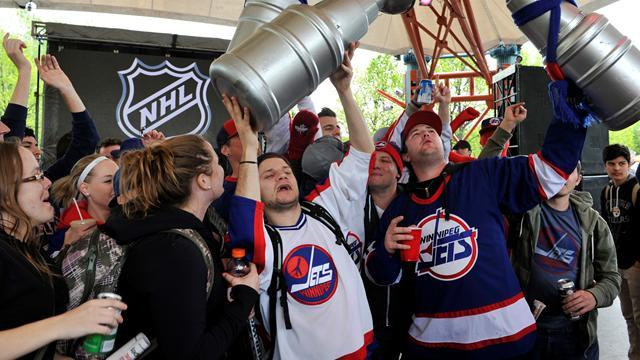 NHL - Winning Stanley Cup may be easier than winning back fans