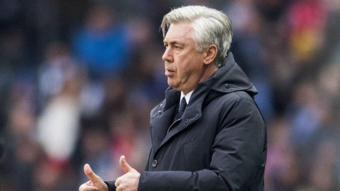 Bayern Munich Manager Carlo Ancelotti Fines Himself After Making Lewd Gesture at Hertha Berlin Fans