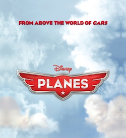 Disney Sets Aug. 9 Release for 'Cars' Spin-off 'Planes'