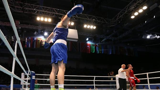 Ward and Quigley clinch medals on day of mixed emotions for Ireland