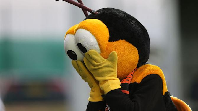Barnet Investigated by the PFA After Fining Two Players...for Eating a Doughnut