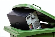 Who Should Your Business Trust for its Electronics Recycling? image bigstock Old Hardware 47110291