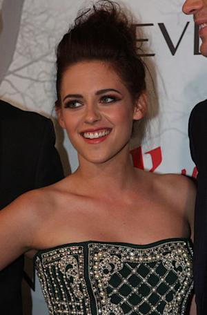 Kristen Stewart 'Creeped Out' by '50 Shades' - 3 Female Celebs Who Should NOT Be in the Film