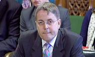 Plebgate: Senior Official Criticised By MPs