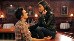 Olivia Munn Brings TV Feminism, Guns and Awkward Lap Dances to 'New Girl'