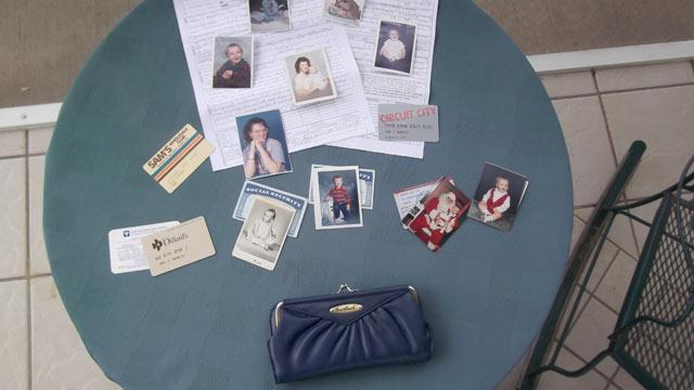 Woman Reunited With Stolen Wallet 23 Years Later