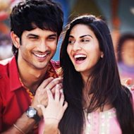 Sushant Singh Rajput Wants To Promote 'Shuddh Desi Romance' In Patna