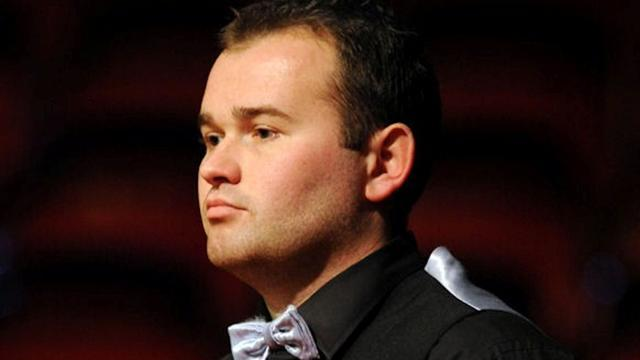 Snooker - Joyce stuns Trump at UK Championship