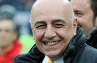 Galliani: I never promised Cassano anything